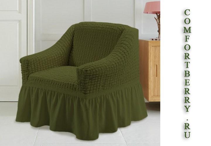 Набор чехлов на кресла