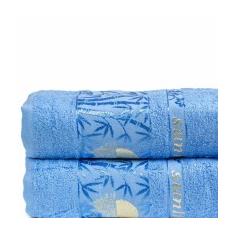 Бамбуковые полотенца Турция